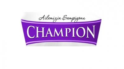 Champion Pet Logo