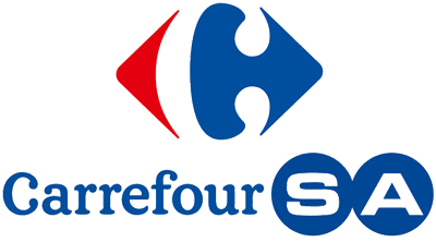 Carrefour SA Logo