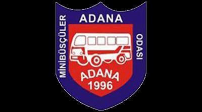 Adana Minibüsçüler Odası Logo