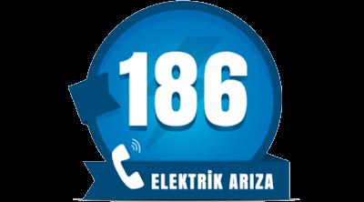 Alo 186 Logo