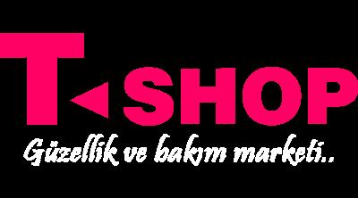 Tshop Logo