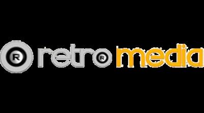 Retro Medya Logo