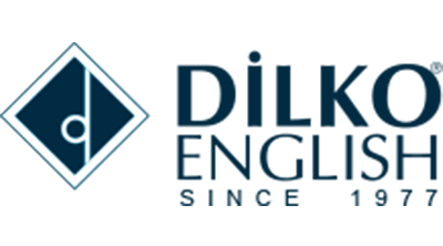 Dilko English Logo