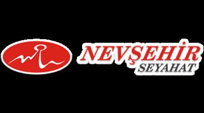 Nevşehir Seyahat Logo