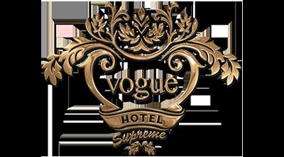 Vogue Hotel Bodrum Logo