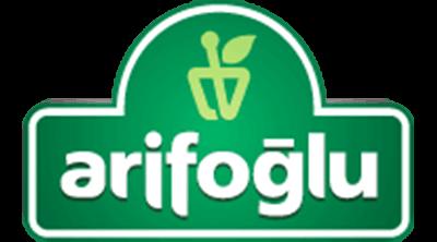 Arifoğlu Baharat Logo