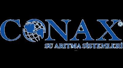 Conax Su Arıtma Logo