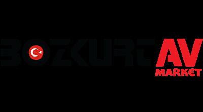Bozkurt Av Market Logo