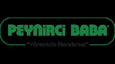 Peynirci Baba Logo