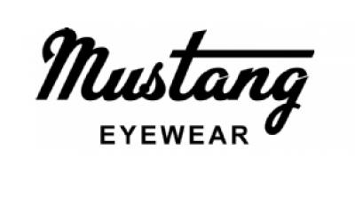 Mustang Gözlük Logo