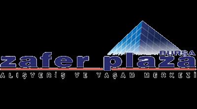 Zafer Plaza Logo
