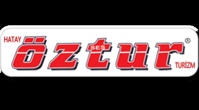 Öztur Turizm Logo