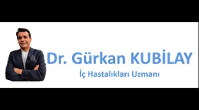 Dr. Gürkan Kubilay Kliniği Logo
