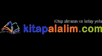 Kitapalalim.com Logo