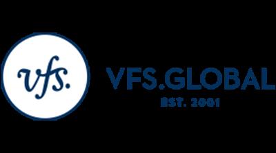 VFS Global Logo