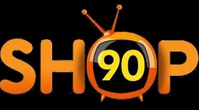 Shop 90 Logo