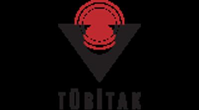 Tübitak Logo