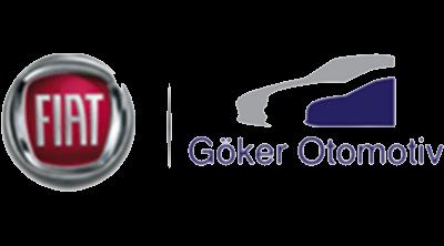 Göker Otomotiv (İstanbul) Logo