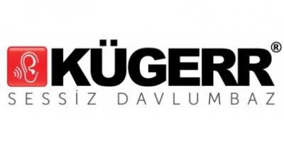 Kügerr Logo
