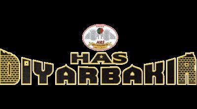 Has Diyarbakır Turizm Logo