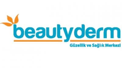 Beautyderm Güzellik Merkezi Logo