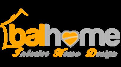 Balhome Mobilya Logo