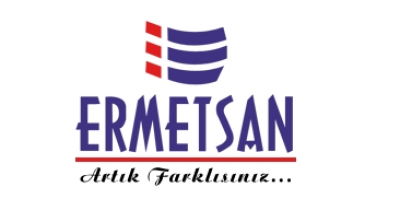 Ermetsan Çelik Kapı Logo