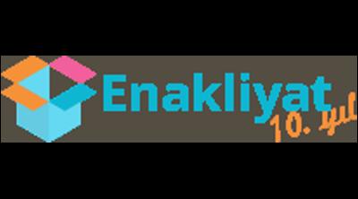 Enakliyat Logo
