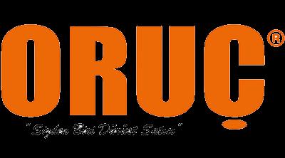 Oruç Market Logo