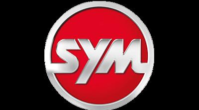 Sym Motor Logo