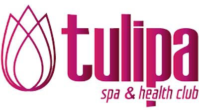 Tulipa Spa Health Club Logo