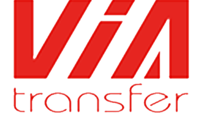 Via Transfer Logo