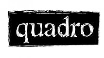 Quadro Bilgisayar Logo