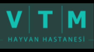 VTM Veteriner Kliniği Logo