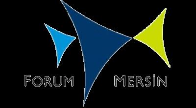 Forum Mersin AVM Logo