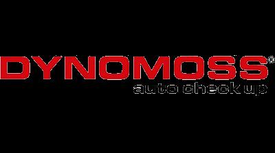 Dynomoss Oto Ekspertiz Logo