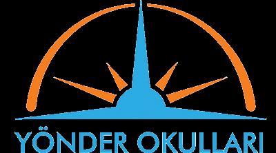 Yönder Koleji Ataşehir Logo