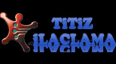 Titiz İlaçlama Logo