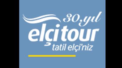 Elçi Tur Logo