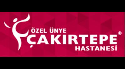 Özel Ünye Çakırtepe Hastanesi Logo