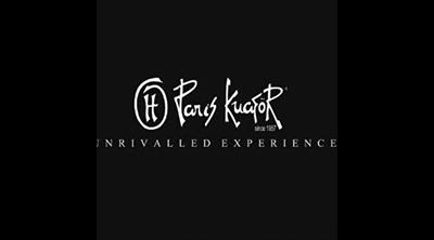 Paris Kuaför (Ankara) Logo