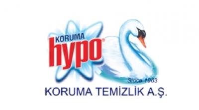 Koruma Temizlik Logo