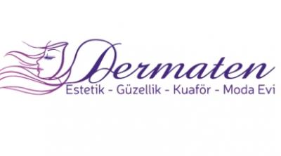 Dermaten Estetik Logo