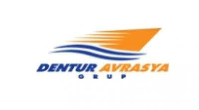 Dentur Avrasya Logo