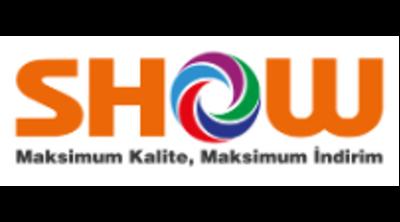 Show Hipermarket Logo