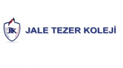 Jale Tezer Koleji Logo