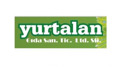 Yurtalan Yaprak Logo
