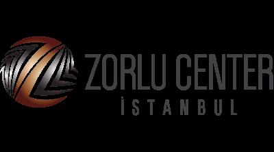 Zorlu Center İstanbul Logo