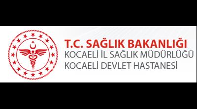 Kocaeli Devlet Hastanesi Logo