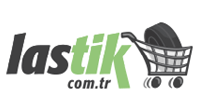 Lastik.com.tr Logo